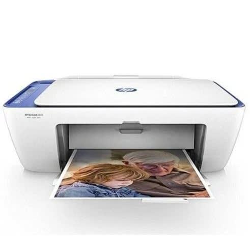 HP Deskjet 2630 Wireless All In One Printer