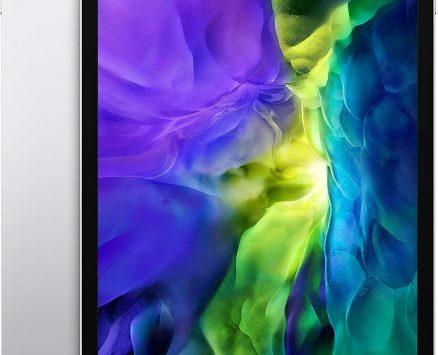 New Apple iPad Pro11-inch,512GB(2020)