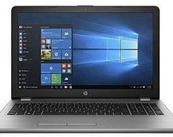 Hp15 – Intel Core I3 – 1TB – 4GB – Touchscreen – Windows 10