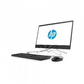 HP 290 G2 Intel corei3 4gb 1tb Windows 10 Pro with Monitor, 1 year Warranty
