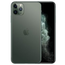 Apple IPhone 11 Pro MAX 256GB Dual Sim