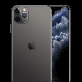 iPhone 11 Pro Max Dual Sim 64GB